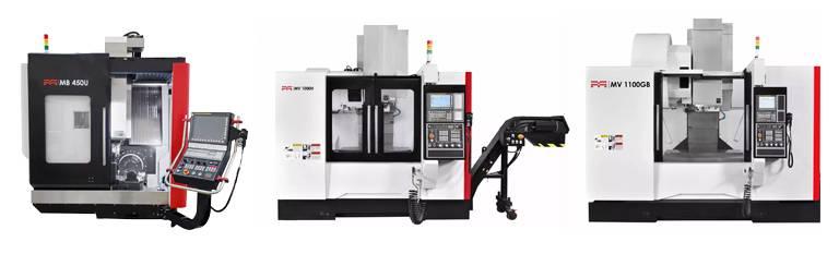 Multiple Methods Machines