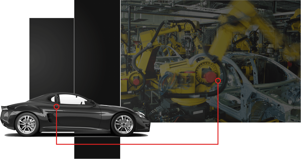 The automotive industry relies on Methods Machine Tools for best in class machine tools and application engineering for turnkey and automation solutions, as well as state of the art after sales service throughout North America.